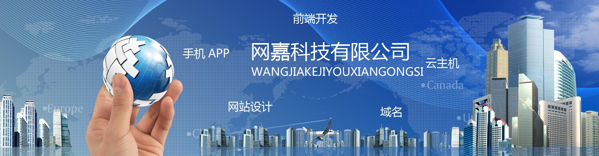 内蒙古专业的,价格好服务忧的网站建设公司